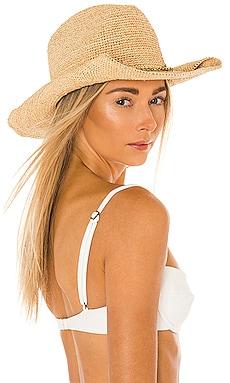 Kendra Lux Hat florabella $172 BEST SELLER
