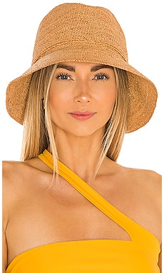 Dylan Lux Hat florabella $136 NEW