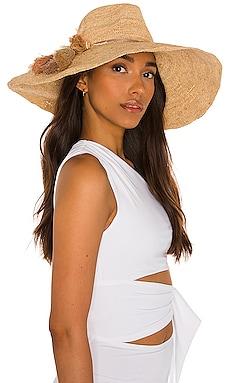 NICOLETTE 모자 florabella $172