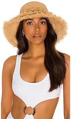 GIA 모자 florabella $150