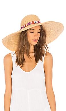 Roxanna Hat florabella $92