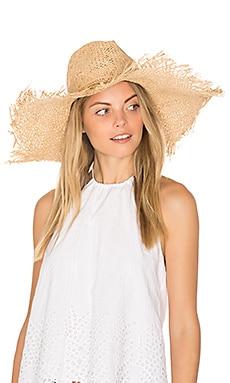 Шляпа harper - florabella
