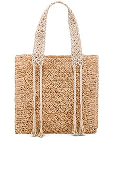 Odessa Bag in Natural