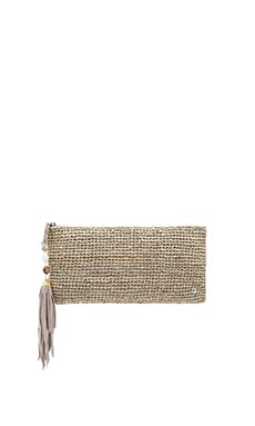 Nuoro Clutch in Pechino