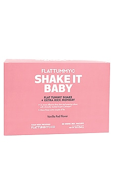 Four Week Shake Flat Tummy Tea $89