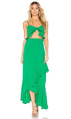 Michelle Maxi Dress FLYNN SKYE $99