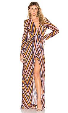 Kate Maxi Dress FLYNN SKYE $260