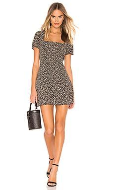 Maiden Mini Dress FLYNN SKYE $158