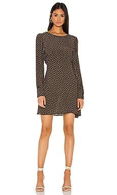 Lydia Mini Dress FLYNN SKYE $165