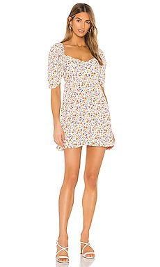 Daisy Mini Dress FLYNN SKYE $167