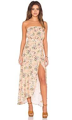 Sleeveless Bella Dress