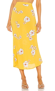 Alice Skirt FLYNN SKYE $139 NEW ARRIVAL