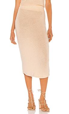 Leslie Skirt FLYNN SKYE $169
