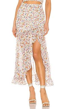 Erie Skirt FLYNN SKYE $116