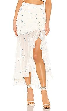 Erie Skirt FLYNN SKYE $132