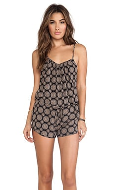COMBISHORT NOT JUST A ROMPER