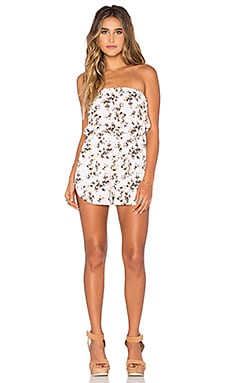 Sleeveless Bae Romper