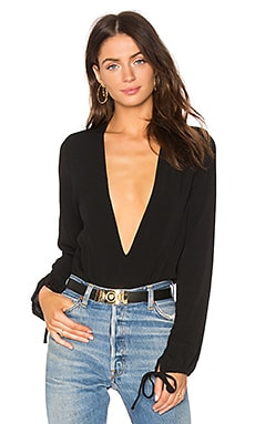 Holly Bodysuit FLYNN SKYE $77