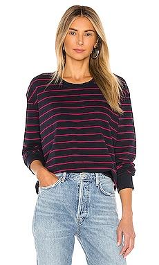 Graceful Lightweight Sweatshirt Frank & Eileen $68