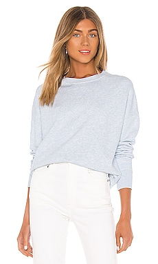 Ribbed Knit Pullover Sweater Frank & Eileen $185 BEST SELLER