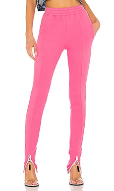 Caroline High Rise Sweatpants Frankie B $215
