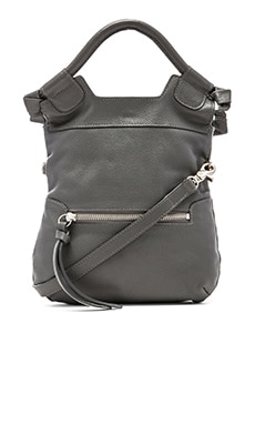 Foley + Corinna Disco City Bag in Smoke