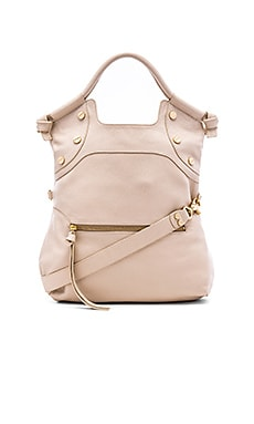 Foley + Corinna Lady Tote in Alabaster