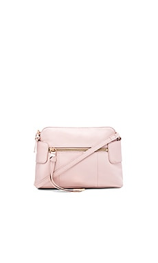 Emma Crossbody Bag in Crush
