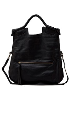 Foley + Corinna Mid City Tote in Black