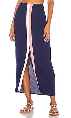 Effy Midi Skirt FLAGPOLE $77