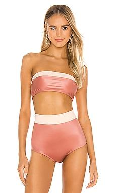 Lori Bikini Top FLAGPOLE $56