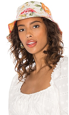 Julep Bucket Hat For Love & Lemons $62