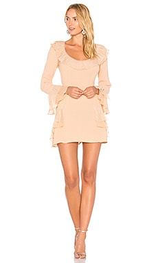 Evie Mini Dress For Love & Lemons $107