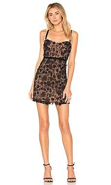 Beatrice Strappy Mini Dress
