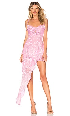 ПЛАТЬЕ COSMO For Love & Lemons $308