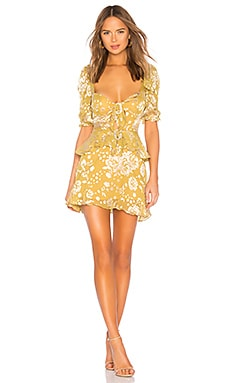ROBE COSMO For Love & Lemons $282