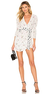 Mable Mini Dress For Love & Lemons $211
