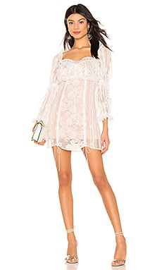 VESTIDO MONROE For Love & Lemons $251