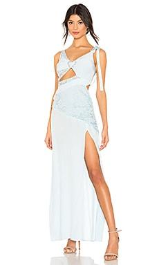 Antoinette Maxi Dress For Love & Lemons $96
