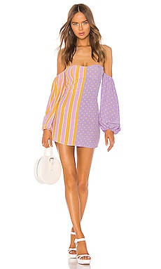 ROBE SEASIDE For Love & Lemons $189