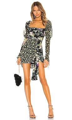 Eileen Mini Dress For Love & Lemons $279 BEST SELLER