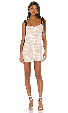 Dolly Mini Dress For Love & Lemons $220