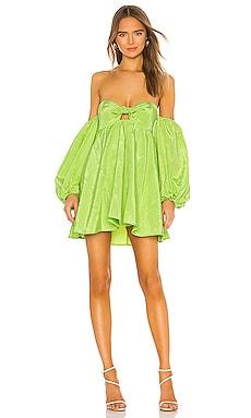 Saint Lucia Mini Dress For Love & Lemons $260