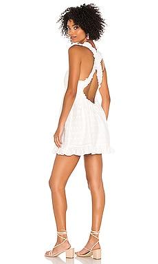 Iris Swing Dress For Love & Lemons $194 BEST SELLER
