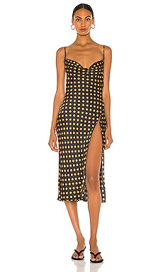 Morgan Maxi Dress For Love & Lemons $194 BEST SELLER