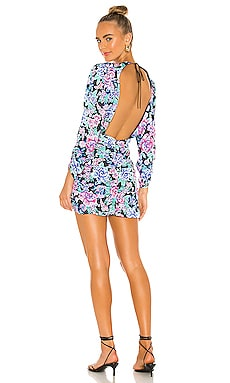 Brandy Mini Dress For Love & Lemons $211