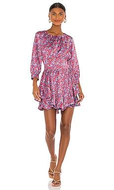 Shiloh Mini Dress For Love & Lemons $156
