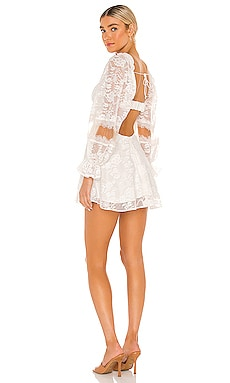 Rosalie Swing Dress For Love & Lemons $273
