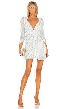 June Mini Dress For Love & Lemons $222