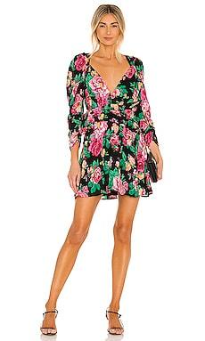 June Mini Dress For Love & Lemons $222